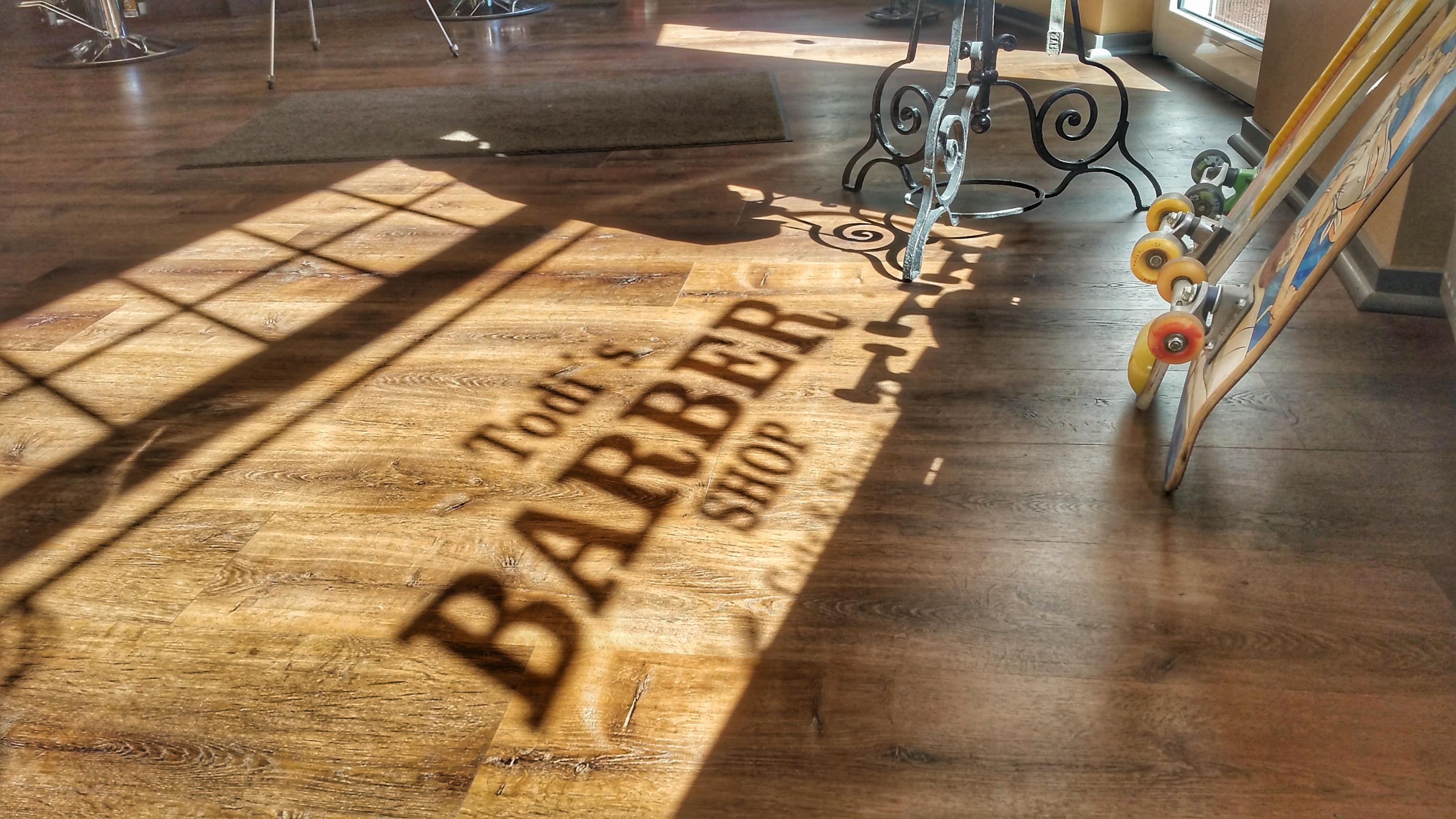 Todi's Barbershop