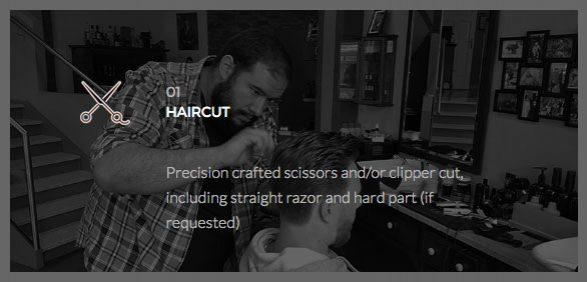 Todis Barbershop Berline